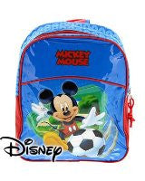 Mickey Mouse Disney Backpack