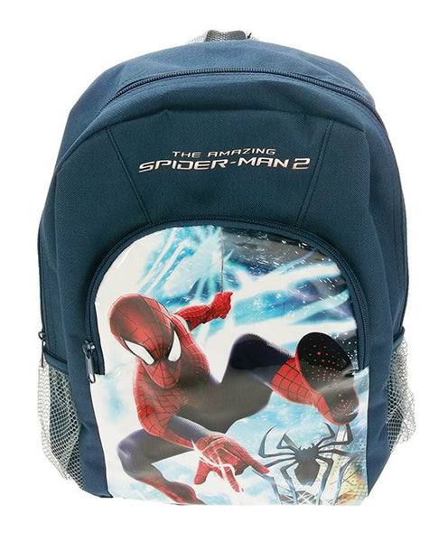 Spiderman Disney Backpack