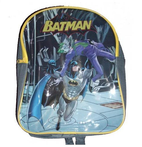Batman Disney Backpack