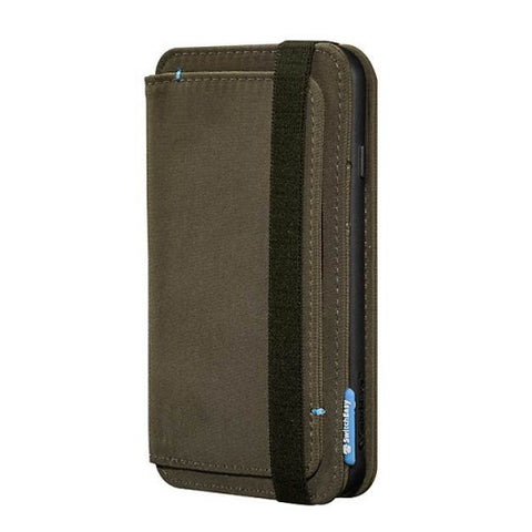 SwitchEasy LifePocket Folio Case for iPhone 6 - Military Green | Free Shipping