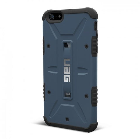 urban armor gear iphone 6 plus case slate