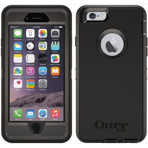 OtterBox iPhone 6/6S Defender Cases | Free Shipping