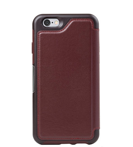 Otterbox Leather iPhone 6/6s Strada Cases | Free Shipping