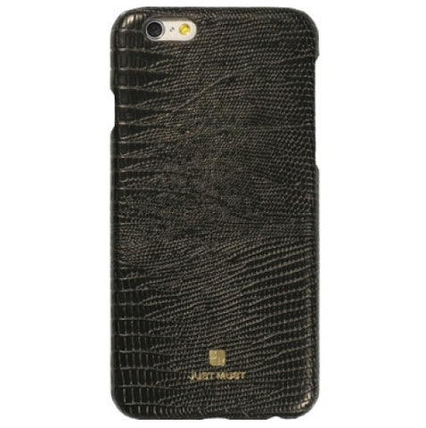 Just Must croco for iPhone 6/6s - brown | Free Shipping