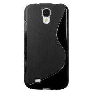 Samsung S4 S-Line Mini Case - Black | Free Shipping