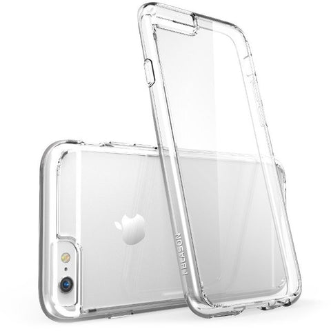 iPhone 6/6s CandyShell Clear/Clear