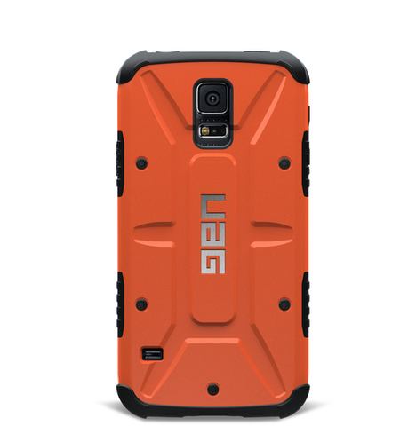 Samsung Galaxy S5 UAG Cases | Free Shipping