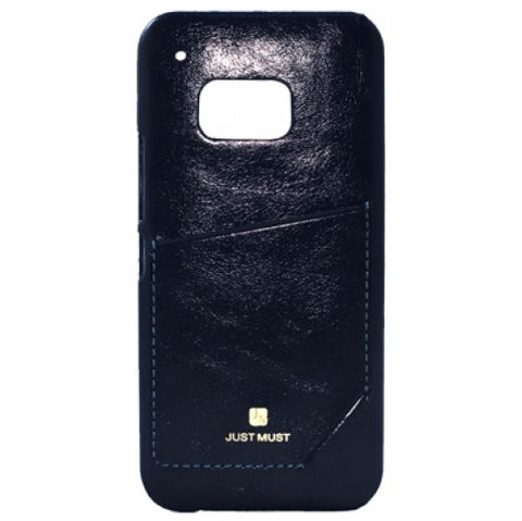 Just Must chic for Galaxy s6 edge - black | Free Shipping