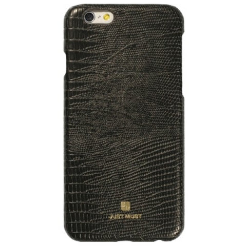 Just Must croco for Galaxy s6 - brown | Free Shipping