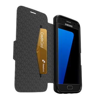 Otterbox Leather Samsung S7 Strada Cases | Free Shipping