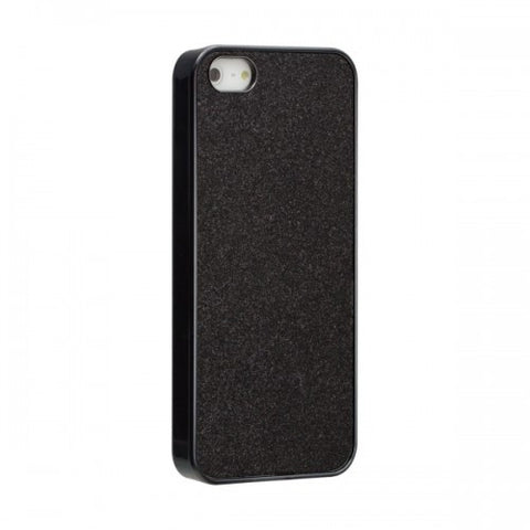 unit iphone 5 case midnight glitter black