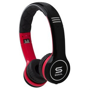 SOUL Headphones SL100 | Free Shipping