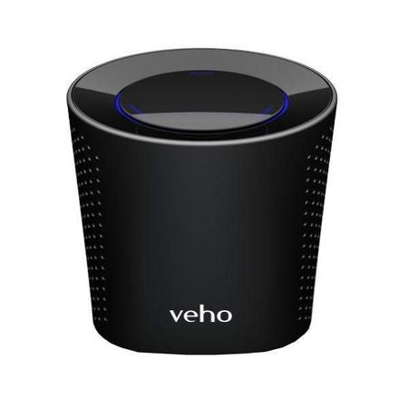 veho wireless portable speaker mimi