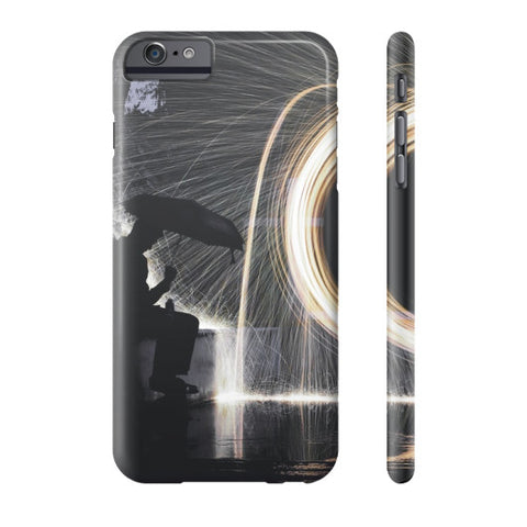 Lightning Lexan Cases - iPhone 6/6S | Free Shipping