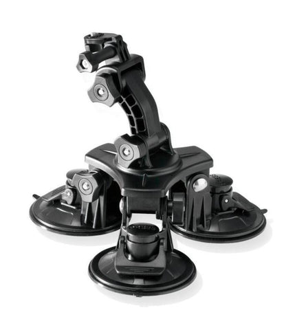 veho vcc a027 3sm 3 cup professional suction mount