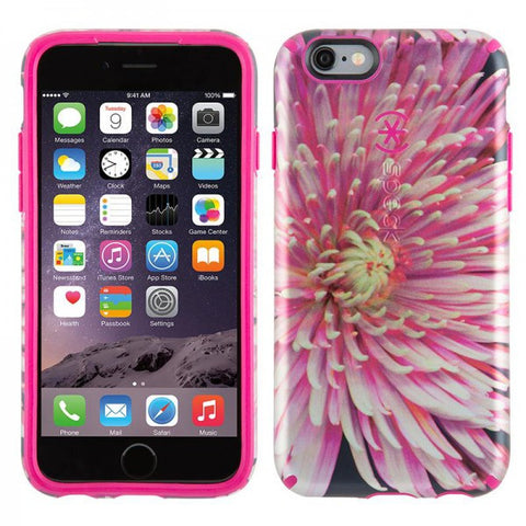 iPhone 6 Plus/6s Plus Speck Candyshell Luxury Edition Fuchsia Pink