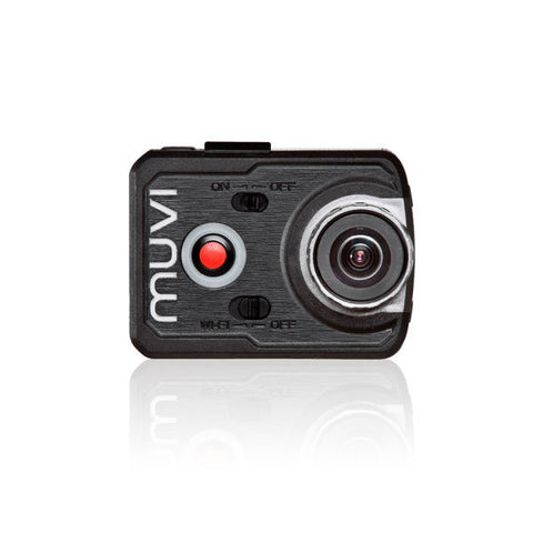 Veho Muvi K-Series handsfree action camera wifi, 1080HD NPNG