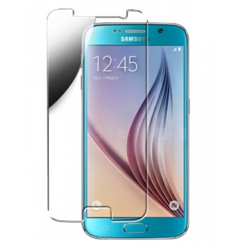 Just Must gorila tempered glass for s6 - clear | Free Shipping