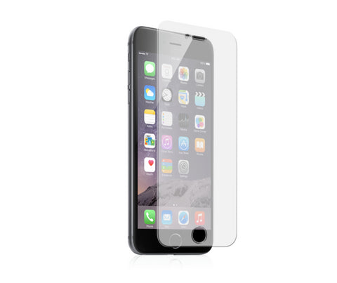 Just Must gorila tempered glass for iPhone 6/6s plus - clear | Free Shipping