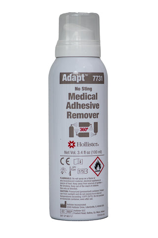 Holister Medical Adhesive Remover