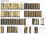 CLAIRE PM Noriko Collection - Colour Showing Macadamia LR