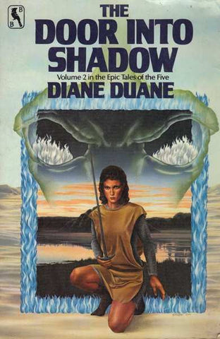 The Door Into Shadow (Bluejay trade pb)
