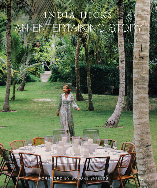 The DB Edition - An Entertaining Story by India Hicks