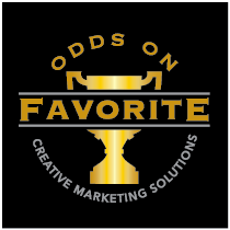 Odds On Favorite - Creative Marketing Solutions