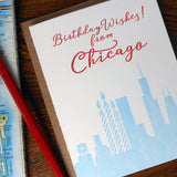 birthday wishes from chicago