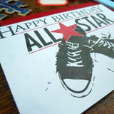 all star birthday