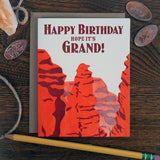 grand canyon birthday