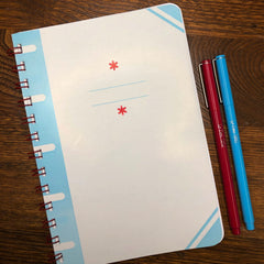 Chicago Notebook