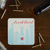 drink local chicago coasters