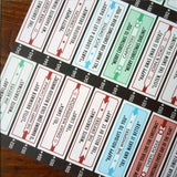 holiday jukebox wrap sheets