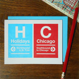 cta holiday sign