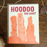 hoodoo you love