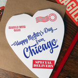 happy mother's day from chicago