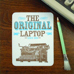 original laptop