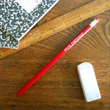 write poetically pencil