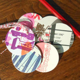 rescued remnants circle tags