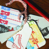 rescued remnants rectangle tags