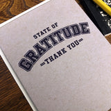 state of gratitude
