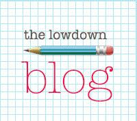 the lowdown blog