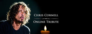 Chris Cornell Online Tribute