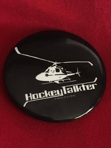 Magnet- Hockeytalkter Records Logo