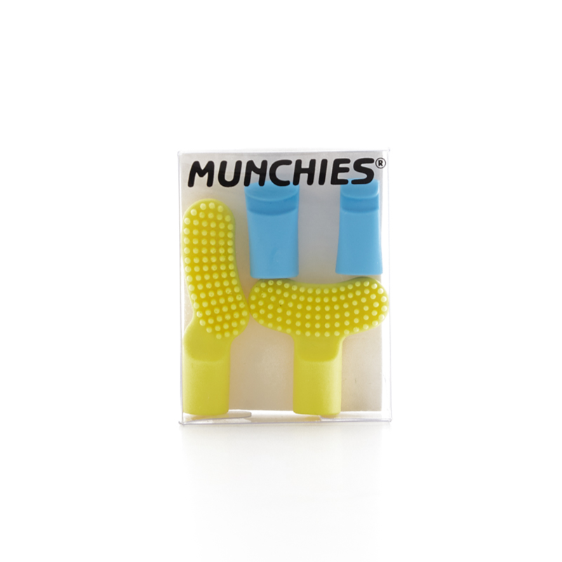 Munchies® Vibe Attachment Heads