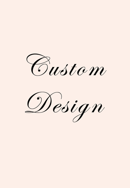 Custom Make Design TUESDAY C. - TUESDAY C.