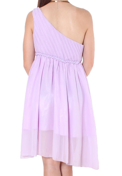 (50% OFF) LAINEY Dress (Lavender) - Size S & M - TUESDAY C.