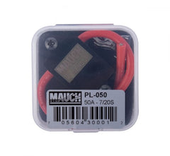 Mauch 001: PL-050 Sensor Board with CFK enclosure