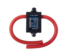 Mauch 003: PL-200 Sensor Board with CFK enclosure